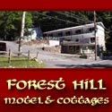 Forest Hill Motel & Cottages