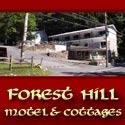 Forest Hill Motel & Cottages