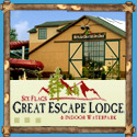 Six Flags Great Escape Lodge and Indoor Water Park