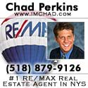 Remax Champions - Chad Perkins Real Estate