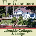 The Glen Moore Lodge