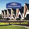 Howard Johnson Tiki Resort