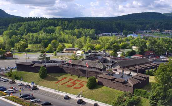 Get Fort William Henry Museum Info At Lakegeorge Com