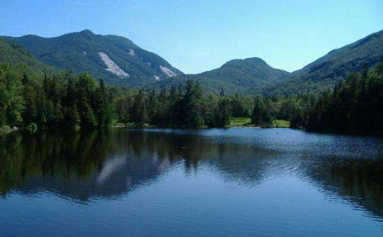 Mount Marcy Find Keene Businesses At Adirondack Net