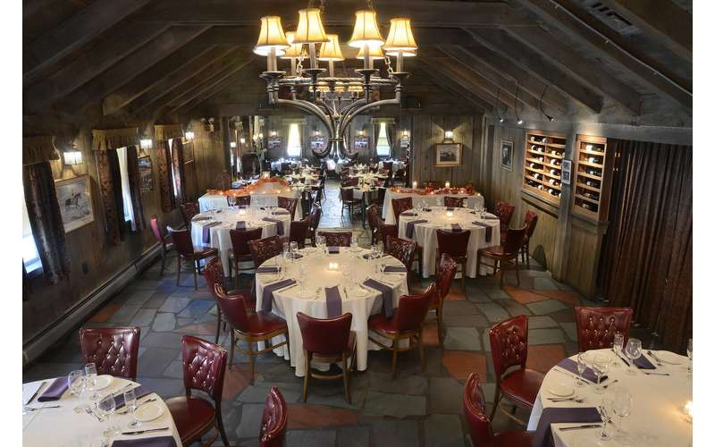 Restaurant Reviews The Table At Wilton