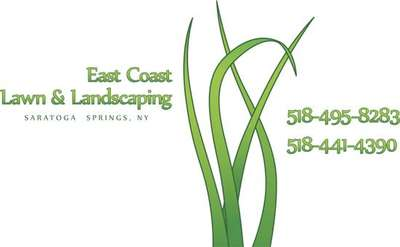 East Coast Lawn & Landscaping