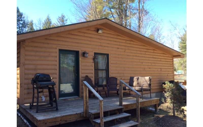 Brookwood rv resort lake george camping cabins and rv for Lake george cabins and rv park lake george co