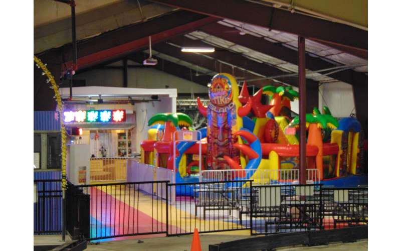 Adventure family fun center : Any lab test now