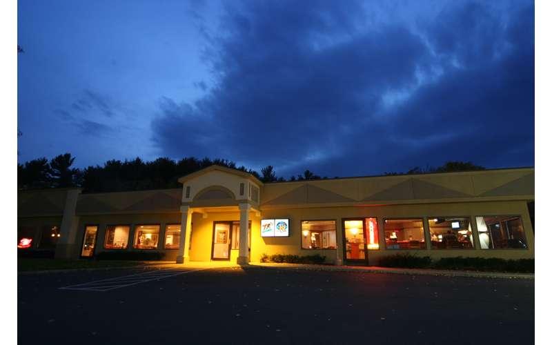 Tr Restaurant Lake George