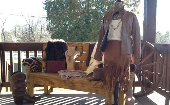 Cowboy Boots Hats Assessories And Western Related