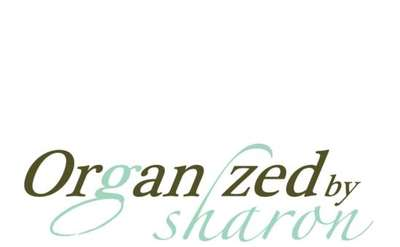Organized by Sharon: Organizing Services