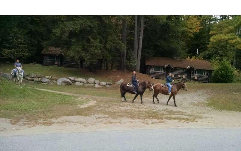 Diversity Horsemanship