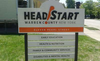 Warren County Head Start