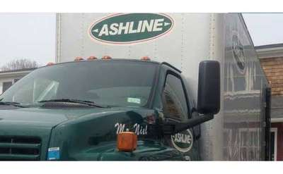Ashline Local Moving
