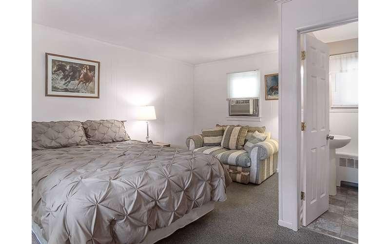 Birches Motel Saratoga Ny