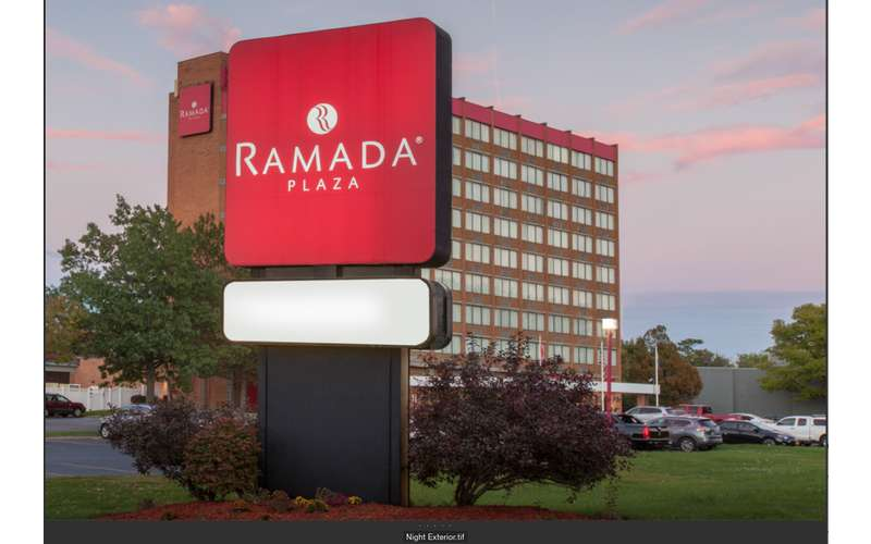 Stay at the Albany Ramada, in a convenient location right near downtown Albany.