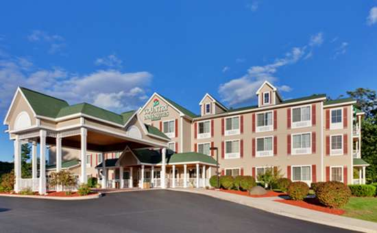How to make a business plan for a country inn