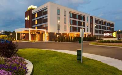 Home2 Suites by Hilton Albany