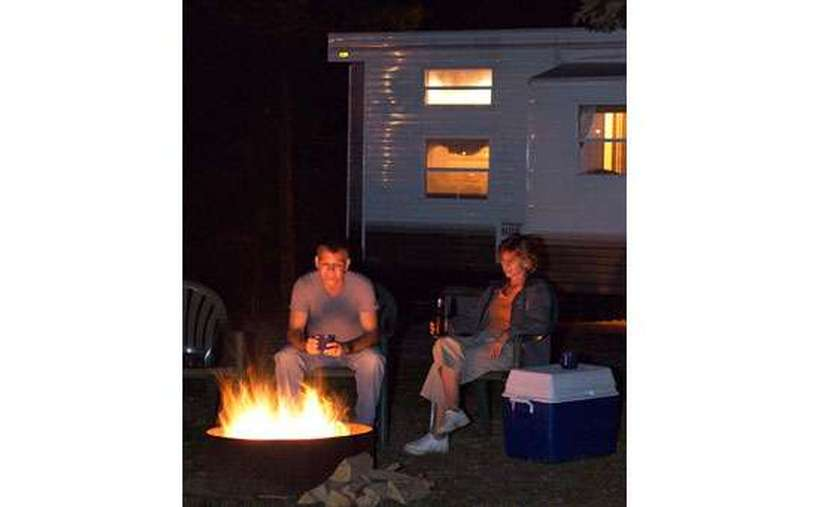Lake George RV Park Wilderness Lodging Vacation Rentals (6)