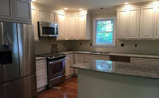 Build Your Ideal Kitchen With Distinctive Design Kitchens Of Queensbury Ny