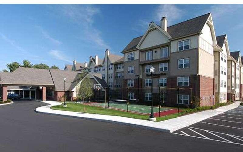 Residence inn saratoga ny for Saratoga springs hotels ny