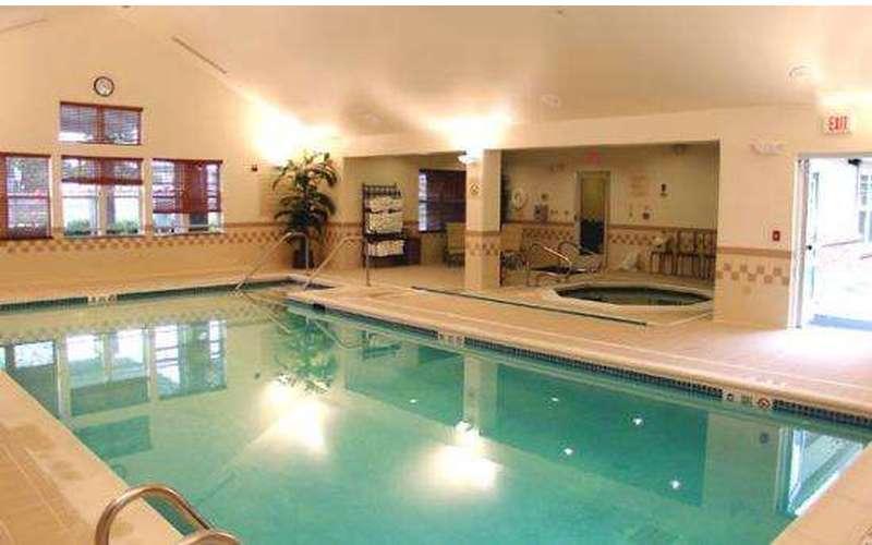 Residence inn saratoga ny for Saratoga springs pet friendly hotels