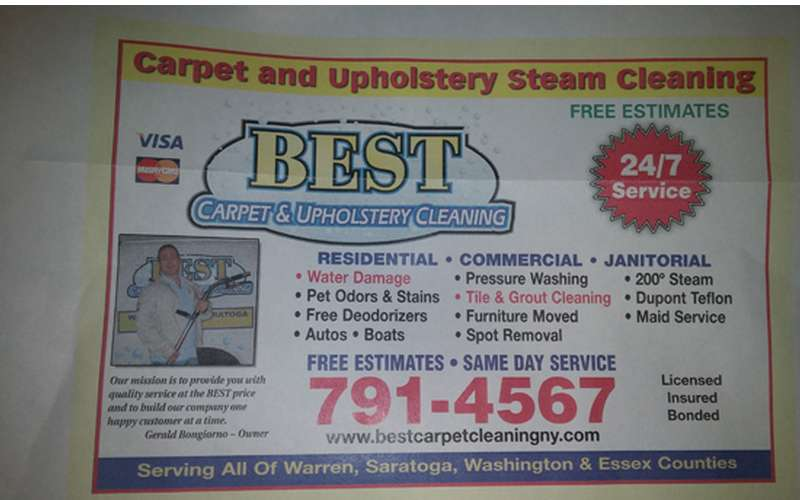 Best Carpet & Upholstery Cleaning (2)