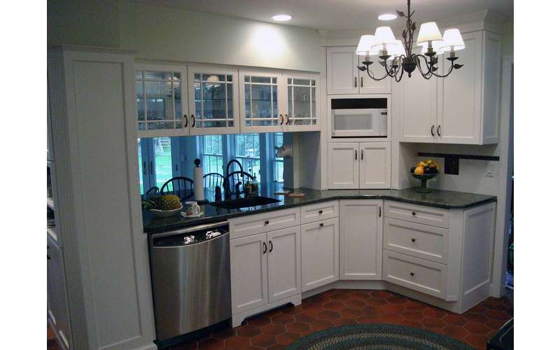 Have a dream kitchen in mind? - Adirondack Home Renovations can make it happen!