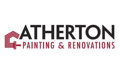 Atherton Painting and Renovations