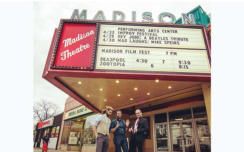 The Madison Theater (2)