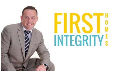 Allen Caruso - Agent At First Integrity Homes