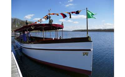 Adirondack Cruise and Charter Co.