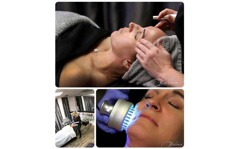 Kelley Marsh, NYS Esthetician and Owner, Rezenerate Facial and LED treatment