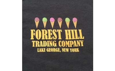 Forest Hill Trading Co - Diamond Point