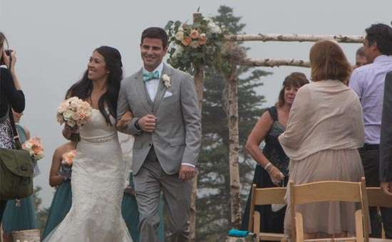 Have Your Upcoming Adirondacks Wedding At Gore Mountain In