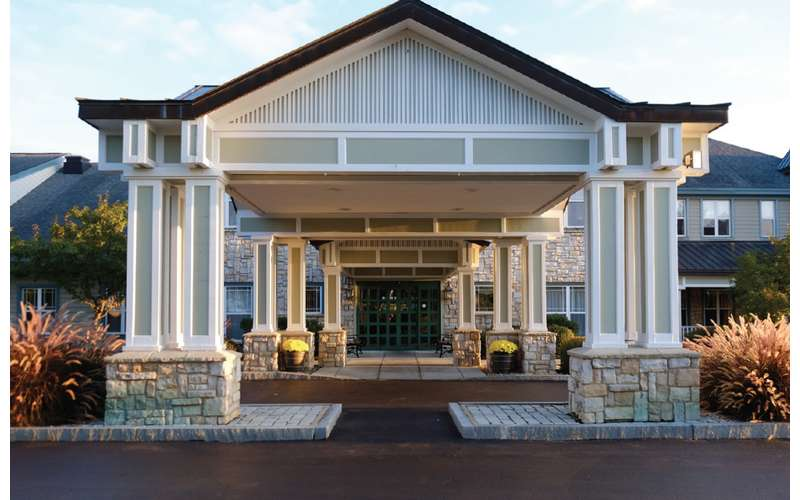 Independent Senior Living Enriched Housing In The Capital Region At The