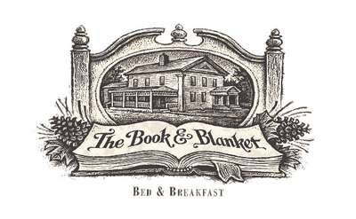 The Book & Blanket Bed & Breakfast