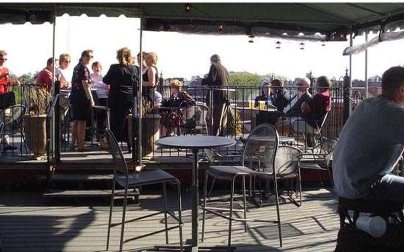 Saratoga City Tavern Downtown Saratoga Springs Ny Bar