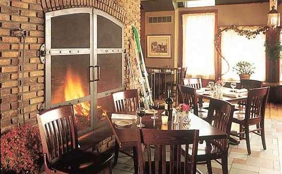 Info Reviews Of Longfellows Restaurant