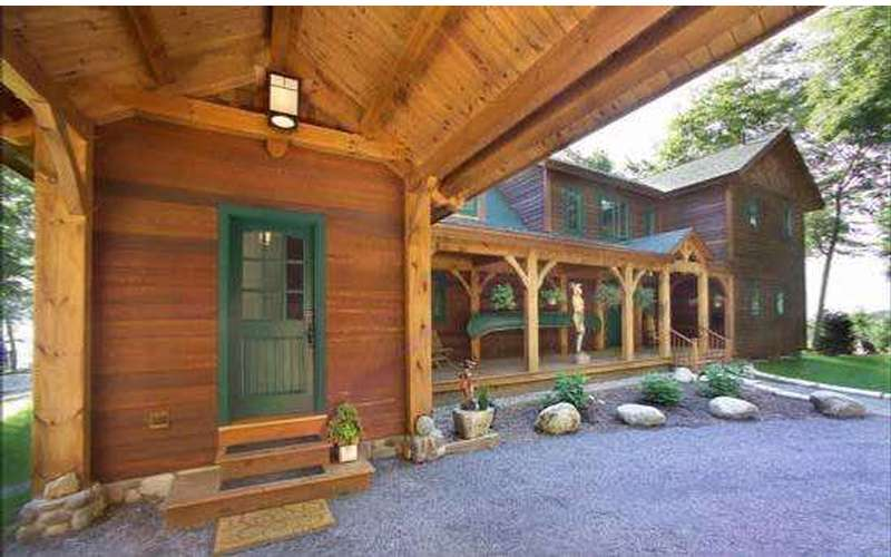 Legacy Timber Frames, Inc. (5)