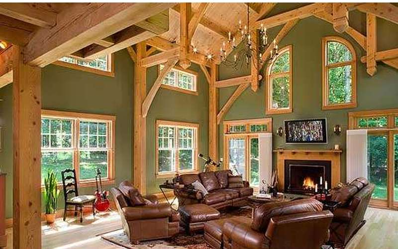 Legacy Timber Frames, Inc. (7)