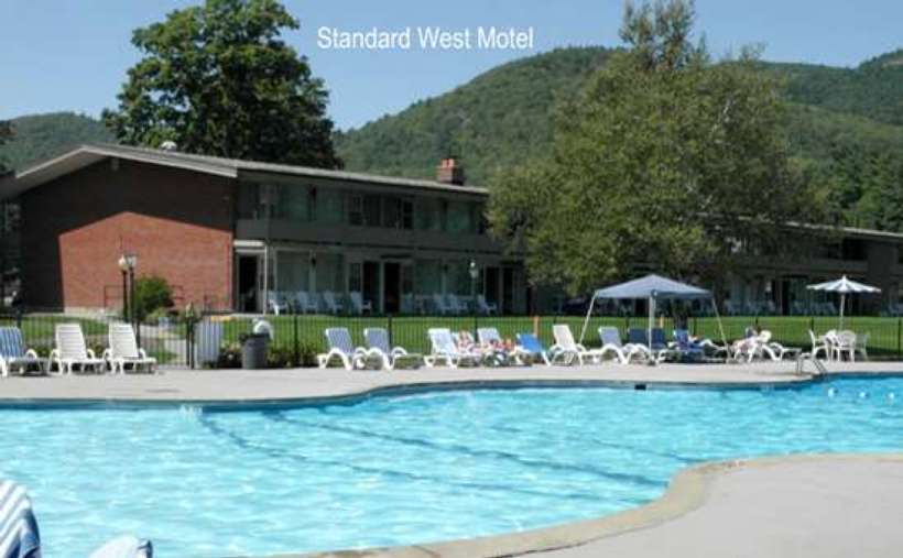 Fort William Henry Hotel Lake George
