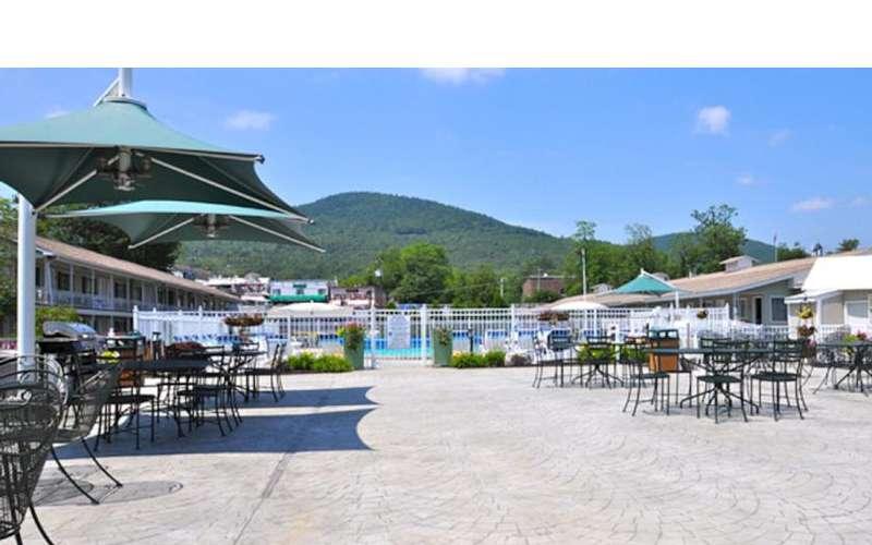 Lake George Village Hotels