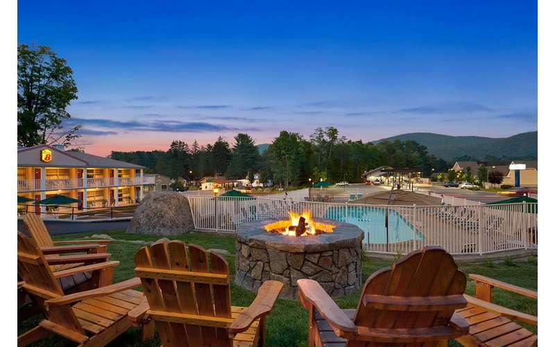 Lake George Suites Hotels Motels