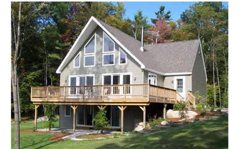 Modular Homes Custom House Builders for Adirondacks Saratoga