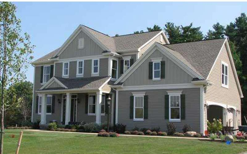 Belmonte builders home builders in saratoga clifton park for Belmonte builders floor plans