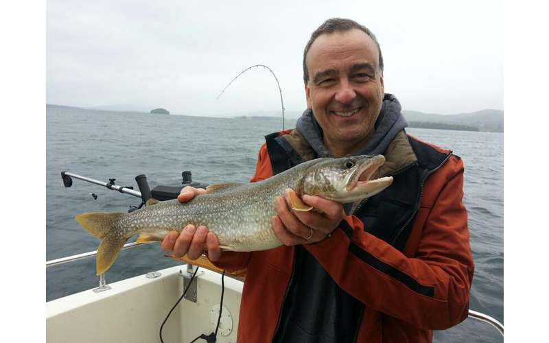 Info reviews of highliner charter fishing for Fish call review