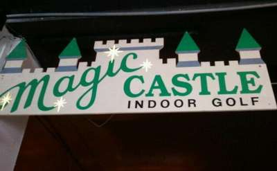 Magic Castle Rides & Indoor Golf