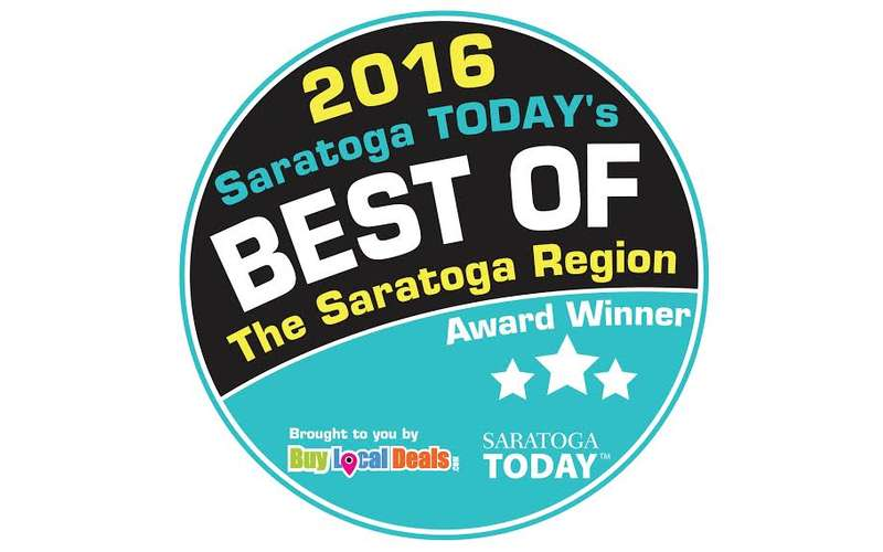 Saratoga Today named the Saratoga Farmers' Market as one of their 2016 Best Of winners.