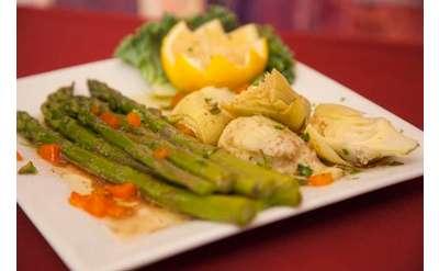 Thai Food Near Saratoga